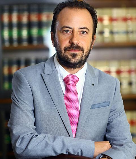 Daniel Yacar Abogado Bancario Madrid