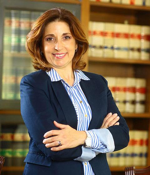 María Teresa Gutiérrez Abogado Bancario Madrid