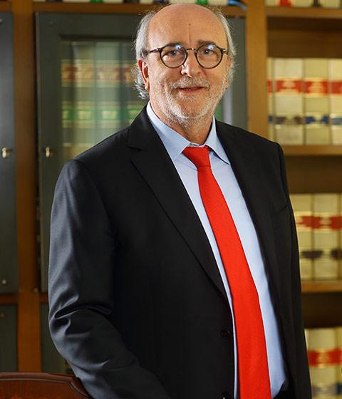 Valentín Rodríguez Abogado Bancario Madrid
